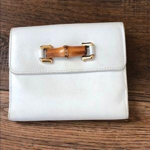 Gucci Wallet # 283